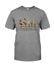 I Go To Lose My Mind Premium Fit Mens Tee thumbnail