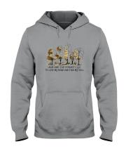 I Go To Lose My Mind Hooded Sweatshirt thumbnail