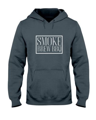 Smoke Brew BBQ T-shirt
