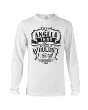 Angela Angela Long Sleeve Tee thumbnail