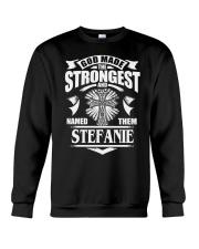 Stefanie Stefanie Crewneck Sweatshirt thumbnail