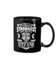 Stefanie Stefanie Mug thumbnail