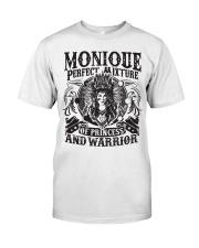 Monique Monique Classic T-Shirt thumbnail