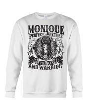Monique Monique Crewneck Sweatshirt thumbnail