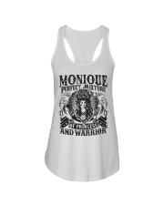 Monique Monique Ladies Flowy Tank thumbnail
