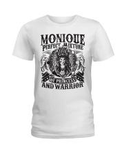 Monique Monique Ladies T-Shirt thumbnail