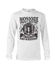 Monique Monique Long Sleeve Tee thumbnail