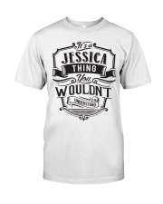 Jessica Jessica Classic T-Shirt thumbnail