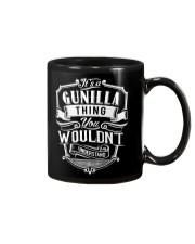 It's A Name - Gunilla Mug thumbnail