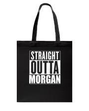 Morgan Morgan Tote Bag thumbnail