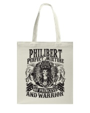 Philibert Philibert Tote Bag thumbnail