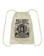 Philibert Philibert Drawstring Bag thumbnail