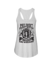 Philibert Philibert Ladies Flowy Tank thumbnail