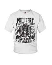 Philibert Philibert Youth T-Shirt thumbnail