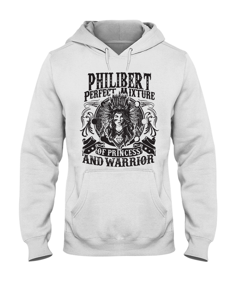 Philibert Philibert Hooded Sweatshirt