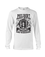 Philibert Philibert Long Sleeve Tee thumbnail