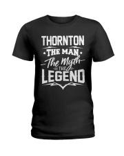 Thornton Thornton Ladies T-Shirt thumbnail