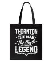 Thornton Thornton Tote Bag thumbnail