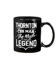 Thornton Thornton Mug thumbnail