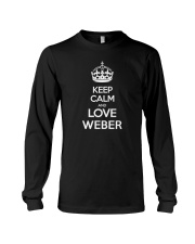 Weber Weber Long Sleeve Tee thumbnail