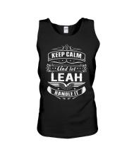Leah Leah Unisex Tank thumbnail