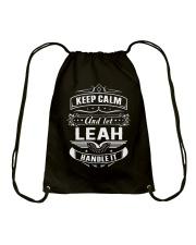Leah Leah Drawstring Bag thumbnail
