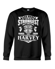 Harvey Harvey Crewneck Sweatshirt thumbnail