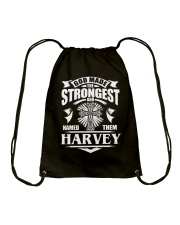Harvey Harvey Drawstring Bag thumbnail