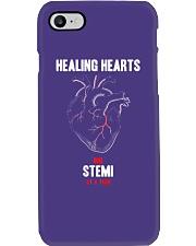 Cath lab shirts  Healing HeartsCath lab shirts Phone Case thumbnail