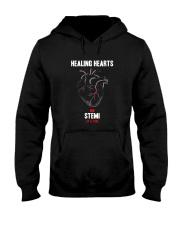 Cath lab shirts  Healing HeartsCath lab shirts Hooded Sweatshirt thumbnail
