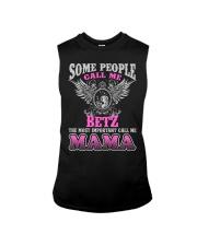 CALL ME BETZ MAMA THING SHIRTS Sleeveless Tee thumbnail