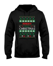 MEREDITH FAMILY CHRISTMAS THING SHIRTS Hooded Sweatshirt tile