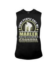 CALL ME MARLER GRANDPA THING SHIRTS Sleeveless Tee thumbnail