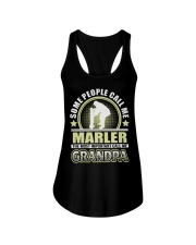 CALL ME MARLER GRANDPA THING SHIRTS Ladies Flowy Tank thumbnail