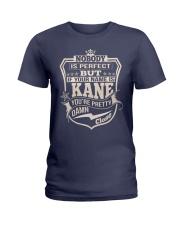 NOBODY PERFECT KANE THING SHIRTS Ladies T-Shirt front