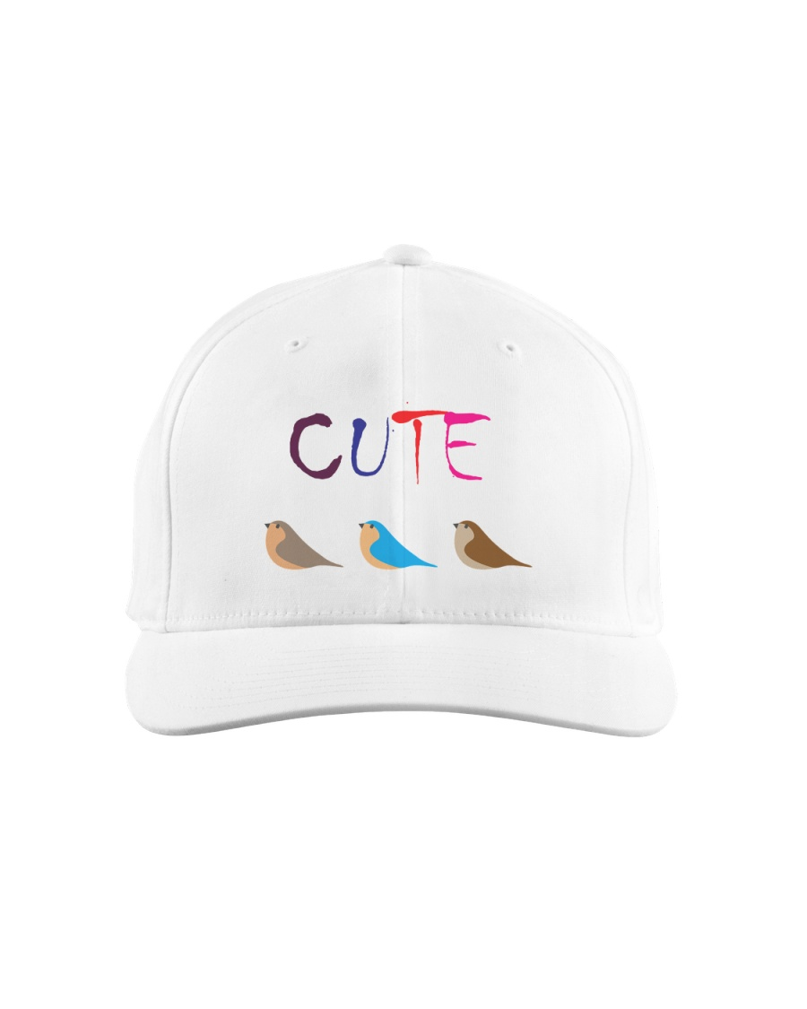 Cute Bird Classic Hat