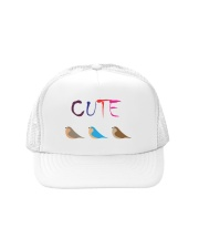 Cute Bird Trucker Hat thumbnail