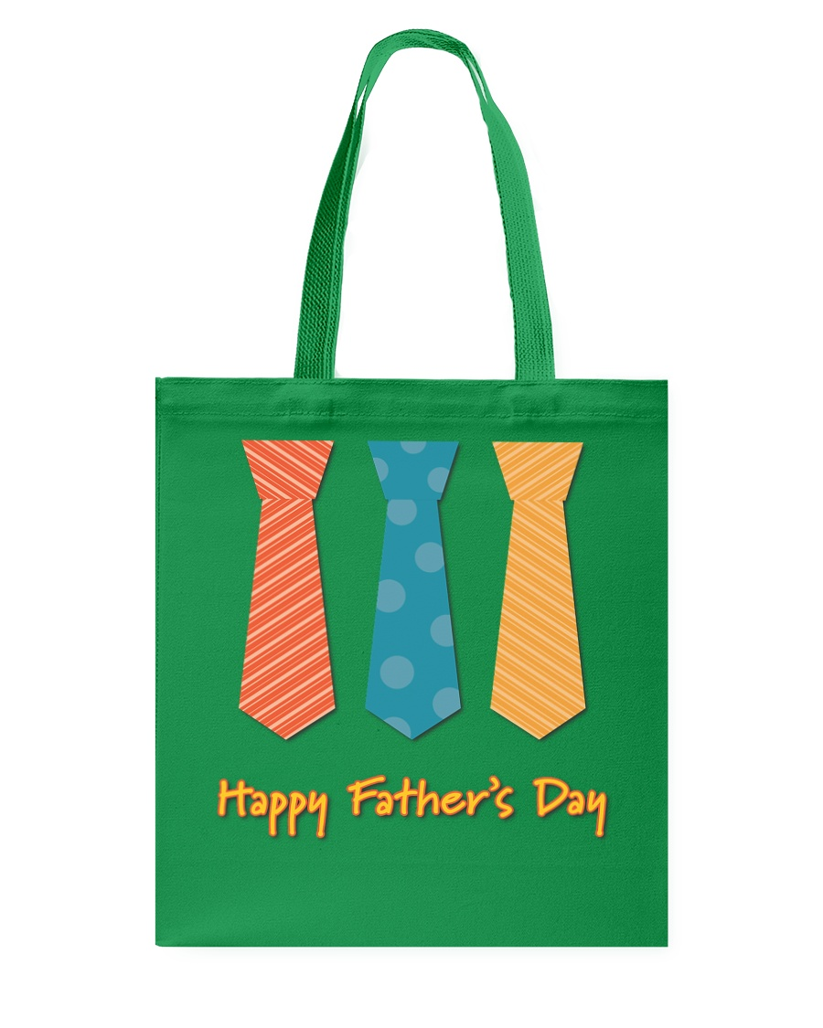 Happy Father's Day  Tote Bag