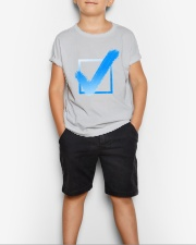 Everything will be OK Youth T-Shirt lifestyle-youth-tshirt-front-1