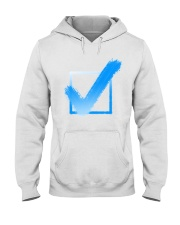 Everything will be OK Hooded Sweatshirt thumbnail