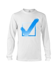 Everything will be OK Long Sleeve Tee thumbnail