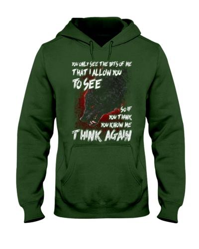 Think AGain T-shirt