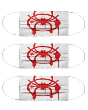 spidy Cloth Face Mask - 3 Pack thumbnail