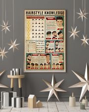 Hairstyle Knowledge 16x24 Poster lifestyle-holiday-poster-1