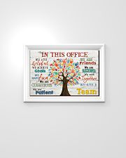 In This Office 24x16 Poster poster-landscape-24x16-lifestyle-02