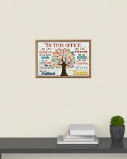 In This Office 24x16 Poster poster-landscape-24x16-lifestyle-09