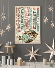 Dear Students Poster 16x24 Poster lifestyle-holiday-poster-1