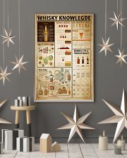 Whisky Knowledge 16x24 Poster lifestyle-holiday-poster-1
