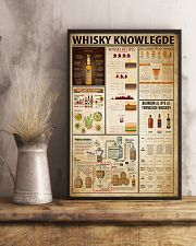 Whisky Knowledge 16x24 Poster lifestyle-poster-3