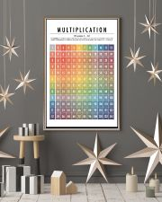 Multiplication 16x24 Poster lifestyle-holiday-poster-1